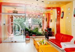 Van Mieu Hotel - 河内 - 大厅