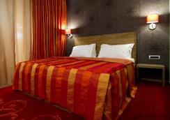 格兰德卡萨酒店 - Medjugorje - 睡房