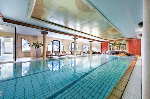 匹尔玛哥特酒店 - 斯拉德明 - 游泳池