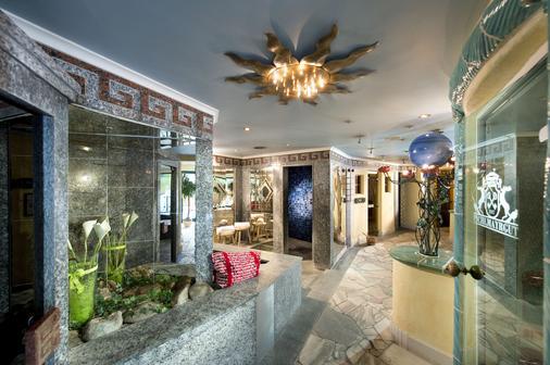 匹尔玛哥特酒店 - 斯拉德明 - 水疗中心