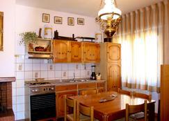 Morianese Residence - 卢卡 - 餐厅