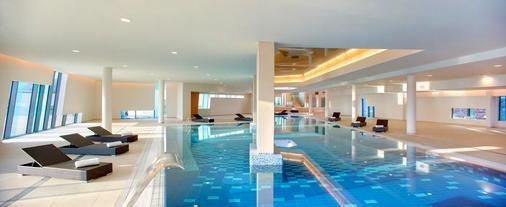 瓦拉马尔拉克罗马杜布罗夫尼克酒店 - 杜布罗夫尼克 - 游泳池