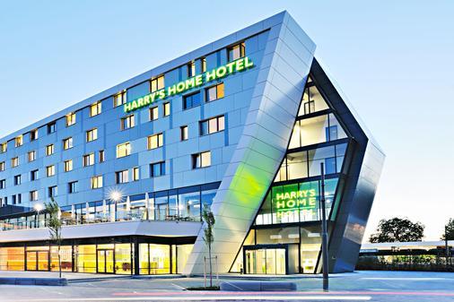 慕尼黑哈利之家公寓酒店 - 慕尼黑 - 户外景观