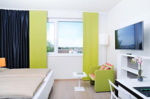 慕尼黑哈利之家公寓酒店 - 慕尼黑 - 建筑