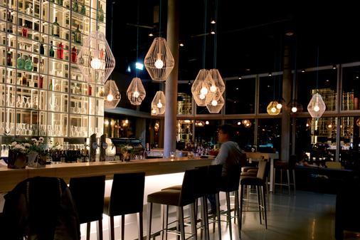 因斯布鲁克德勒尔酒店 - 因斯布鲁克 - 酒吧