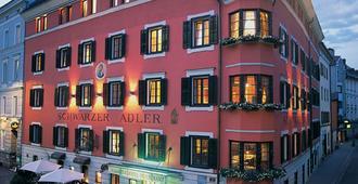施沃泽阿德勒因斯布鲁克酒店 - 因斯布鲁克 - 建筑