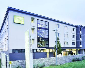 林茨哈里之家酒店及公寓 - 林茨 - 建筑