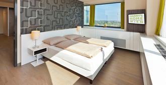 维也纳哈里之家酒店 - 维也纳 - 睡房