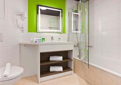 维也纳哈利之家公寓和酒店 - 维也纳 - 浴室