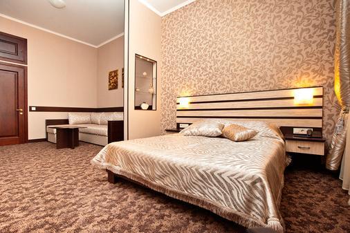 克拉希克酒店 - 哈尔科夫 - 建筑