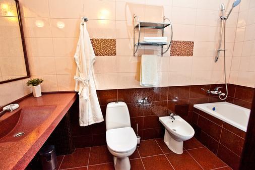 克拉希克酒店 - 哈尔科夫 - 浴室
