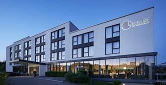 卢森堡莱嘎尔酒店 - 卢森堡 - 建筑