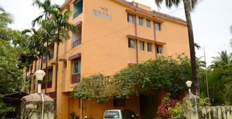 莫里玛度假村 - 卡纳科纳 - 建筑