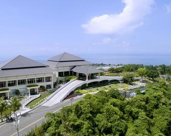 海联海滩高尔夫度假酒店 - 潘切 - 建筑