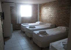 伊科诺米福莱特旅馆 - 纳塔尔 - 睡房