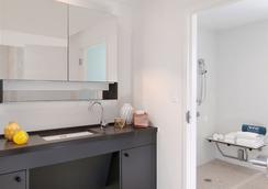 华盛顿公园南海滩酒店 - 迈阿密海滩 - 浴室