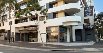 美利通酒店式公寓-滑铁卢 - 悉尼