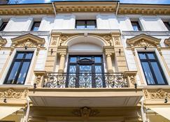 宅邸精品酒店 - 布加勒斯特 - 建筑