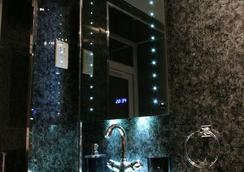 Avo Hotel - 伦敦 - 浴室