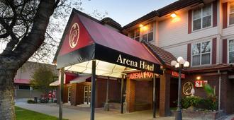 阿瑞娜酒店 - 圣何塞 - 建筑