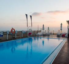 特拉维夫海滩莱昂纳多艺术酒店