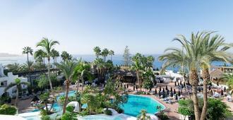 热带花园酒店 - 阿德耶 - 建筑