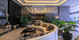 热带花园酒店 - 阿德耶 - 休息厅
