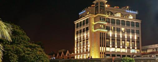 月桂叶王城大酒店 - 马尼拉 - 建筑