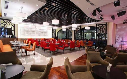 月桂叶王城大酒店 - 马尼拉 - 大厅