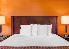 金盏花酒店 - 彭德尔顿 - 睡房
