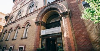 布达佩斯博物馆酒店 - 布达佩斯 - 建筑