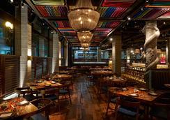 戈弗雷波士顿酒店 - 波士顿 - 餐馆