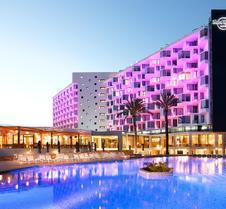 伊比沙硬石酒店