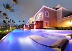 Grand Palladium Bavaro Suites Resort & Spa - Punta Cana - 游泳池