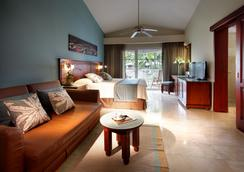 Grand Palladium Bavaro Suites Resort & Spa - Punta Cana - 睡房