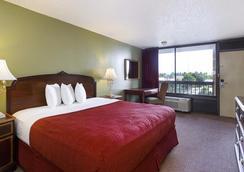 奥兰多蒙雷阿莱国际大道索诺酒店 - 奥兰多 - 睡房