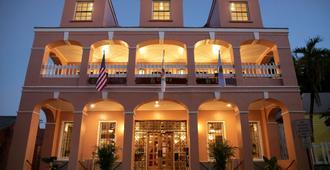 康伯尼豪斯酒店 - 圣克罗伊