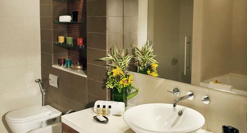 多哈辉盛阁国际公寓 - 多哈 - 浴室