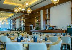 多哈辉盛阁国际公寓 - 多哈 - 餐馆