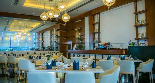 多哈辉盛国际公寓 - 多哈 - 餐馆