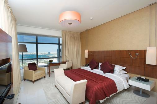 多哈辉盛国际公寓 - 多哈 - 睡房