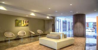 凯悦棕榈泉酒店 - 棕榈泉 - 大厅