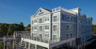 海恩尼斯海港酒店 - 海恩尼斯 - 建筑