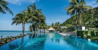 象岛格兰德水疗度假村 - 象岛 - 游泳池