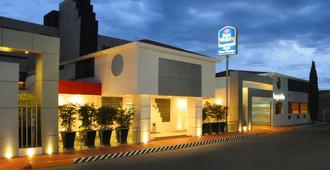最佳西方plus酒店-比斯开广场 - 杜兰戈