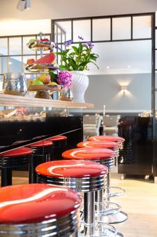 温得和克套房酒店 - 韦斯特兰 - 酒吧