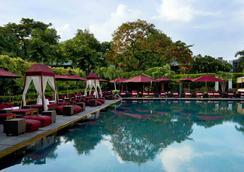 The Sukhothai Bangkok - 曼谷 - 游泳池
