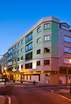 马露西亚酒店 - 格罗韦 - 建筑