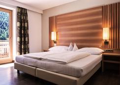 克里斯塔罗酒店 - 索尔达 - 睡房