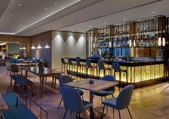 麦当劳道贰号酒店式服务住宅公寓 - 香港 - 酒吧